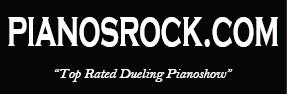 dueling piano show logo 37523
