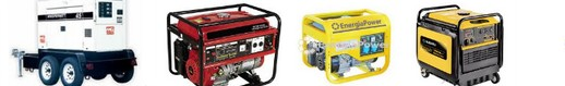 Request Quotes Alabama Generator Rentals